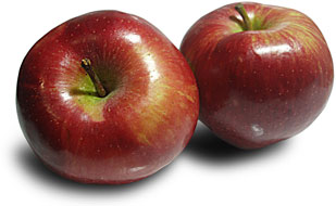 Zajímavosti - jablka