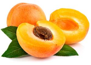 Zajímavosti - meruňky